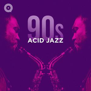 90s Acid Jazz
