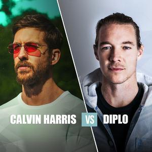 Calvin Harris Vs Diplo