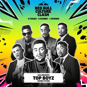 Culture Clash: Top Boyz
