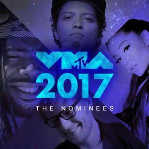 VMA's 2017: The Nominees
