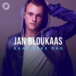 Jan Bloukaas: Kaas Elke Dag