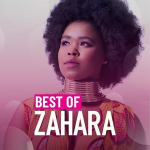 Best of Zahara