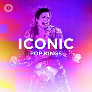 Iconic Pop Kings
