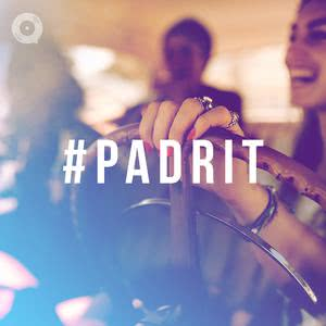 Updated Playlists #Padrit