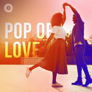 Updated Playlists Pop Of Love