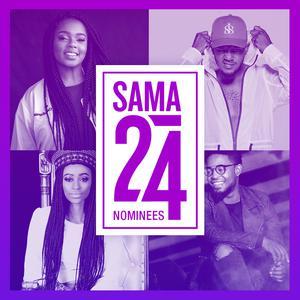 SAMA Awards 2018