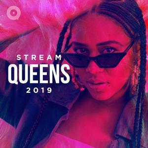 Stream Queens 2019