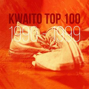 Kwaito Top 100 (1990 - 1999)