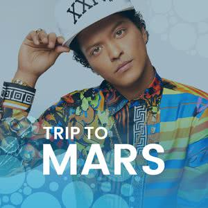 Bruno Mars: Trip to Mars