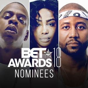 BET Awards 18: Nominees