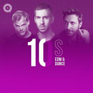 10s EDM/Dance Hits