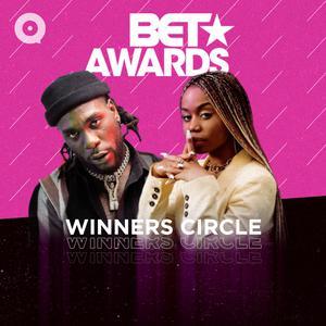 BET Awards: Winners Circle