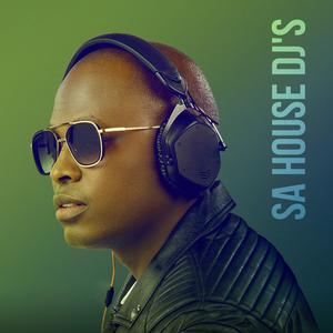 Updated Playlists SA House Dj's
