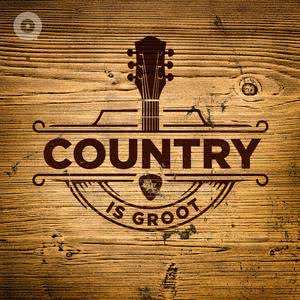 Country Is Groot Speellys