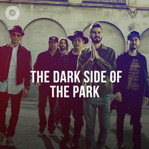 Updated Playlists The Dark Side Of The Park