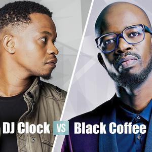 DJ Clock v Black Coffee