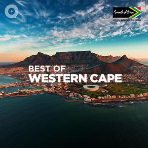 Updated Playlists Best of Cape Town