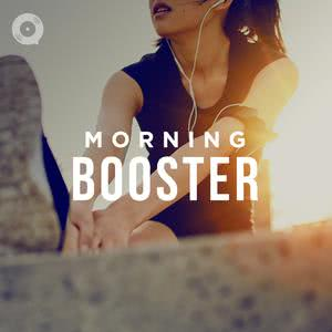 Morning Booster