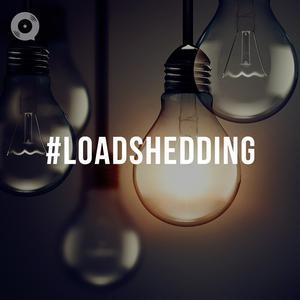 #Loadshedding