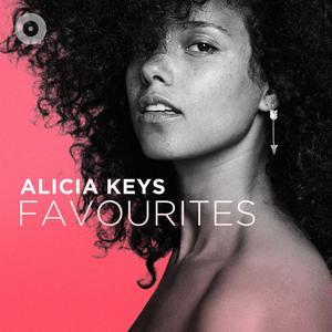 Alicia Keys: Favourites
