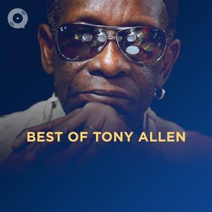 Best of Tony Allen