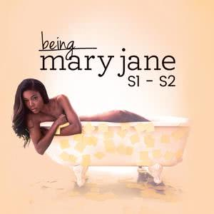 Being Mary Jane S1 - S2