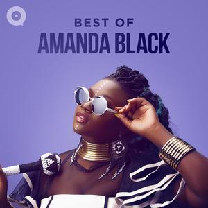 Best of Amanda Black