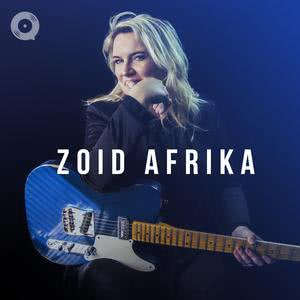 Karen Zoid: Zoid Afrika