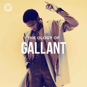 The Ology Of Gallant