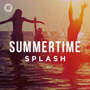 Summertime Splash