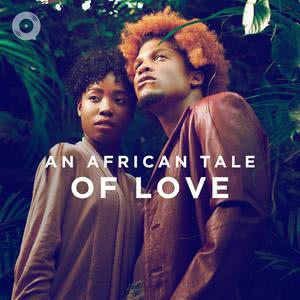 An African Tale of Love