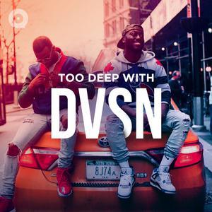 Too Deep with dvsn