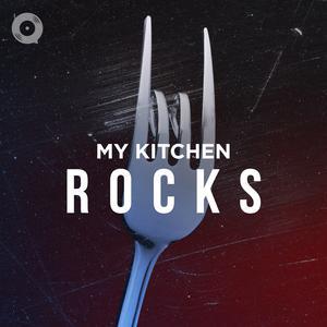 Updated Playlists My Kitchen Rocks