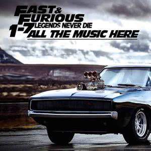 Fast&Furious - Music